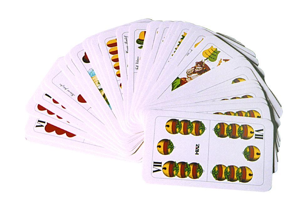 Kártyaversenyek Somorján