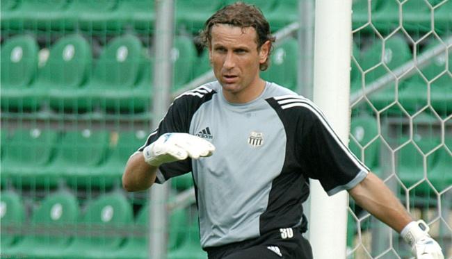 Miroslav Hýll lett a kék-fehérek új edzője
