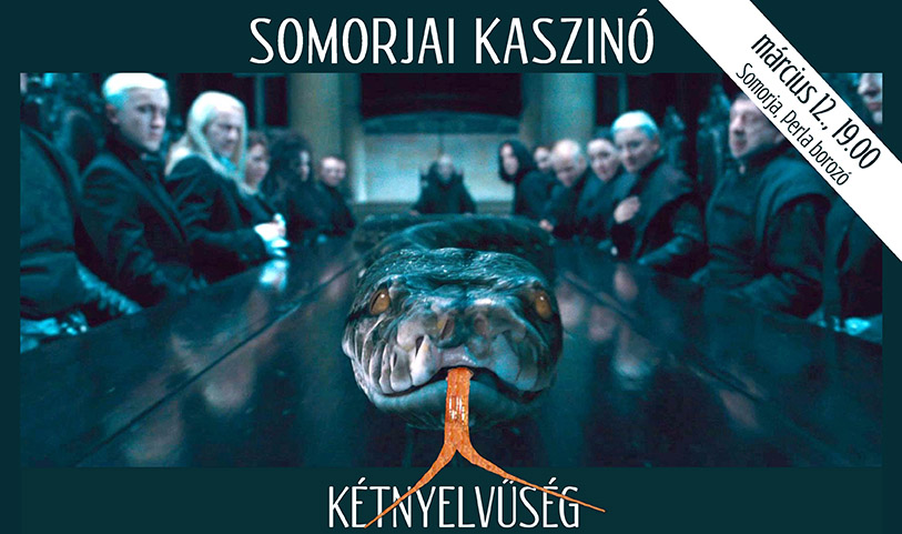 Somorjai Kaszinó: