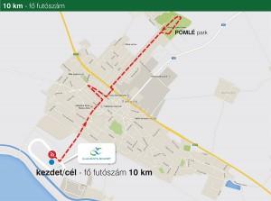 Mapa 10km MJ