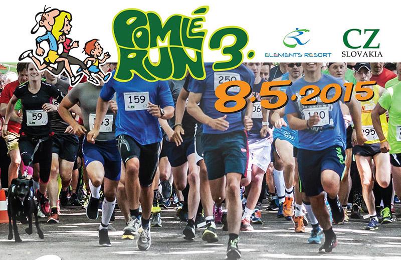 PomléRun futóverseny mindenki számára!