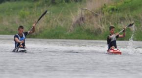 Kajak-kenu: somorjai éremeső a trencséni szlovák bajnokságon