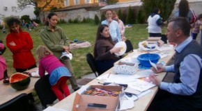 Beszámoló a családi piknikről