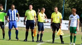 STK Somorja: négy vereség a felkészülés során, a hétvégén kezdődik a bajnokság