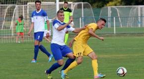 STK Somorja – Crystal Lednicróna: rossz játék ellenére hazai győzelem