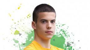 Bénes László a Slovan ellen megszerezte első gólját a szlovák élvonalban