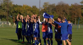 Nagyszombat harmadik csapata ellen nyert szombaton a somorjai STK Somorján