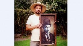 Interjú Juhász Tibor somorjai festőművésszel