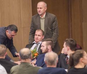 16 Nagy Jakub különdíjban részesült