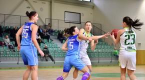 Főlényes győzelmet arattak asomorjai SBK kosaras lányai apozsonyi Slovan ellen