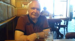 Grendel Lajos: A felvidéki magyarságnak jelenleg nincs érdekképviselete a parlamentben