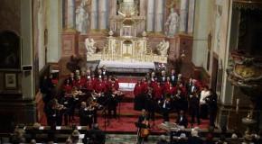 Nagy sikerű koncertet adott a Híd Vegyes Kar és a Harmonia Classica kamarazenekar december 13-án