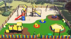Játszóteret érhet, ha a LIDL oldalán Somorjára szavaz, vagy ha online játszik
