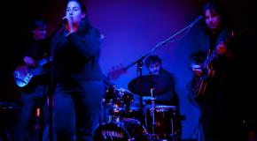Deja Vu és Royko Passage koncert a Moziban