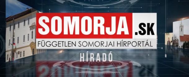 Somorjai Híradó-2016. március 31.