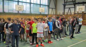 IV. Focimaraton: Győzött a CSEL CÉ FOCI KLUB