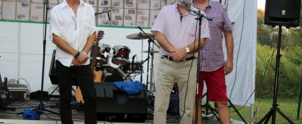50 éves fennállását ünnepelte múlt hónapban a somorjai KCK