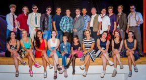 Made in Hungária Somorján: fergeteges sikert aratott a féli fiatalok által előadott musical