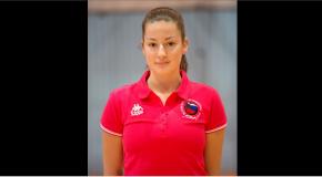 Slama Angelika a magyar válogatott ellen: a vereség ellenére is kijutottunk az EB-re