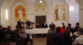 Haľkó József könyve a pozsonyi Dómról már magyarul is olvasható – ott voltunk a bemutatón