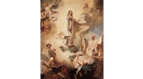 Szűz Mária szeplőtelen fogantatása – ezt ünnepeljük ma