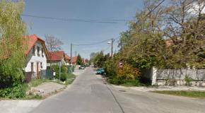 Lakossági fórumot tartottak a 4-es körzet képviselői a Lovagló utca felújításáról
