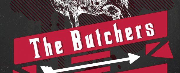 Öt éves a The Butchers zenekar