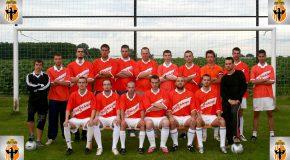 A semmiből felépített csapat – 10 éves az FC Friends Somorja