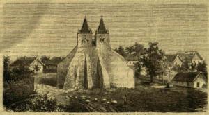 1. A csütörtöki régi egyház