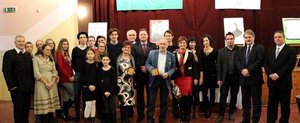 Csallóköz Kultúrájáért díjátadó: a somorjai Csemadok és a Csali is győzött