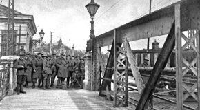 """A pozsonyi hídfő története, avagy az elfelejtett """"előretolt helyőrség"""""""