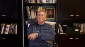 Végh Laci bácsi kapta a Gyurcsó István Díjat – interjú