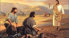 Napi evangélium – január 14. – Szombat