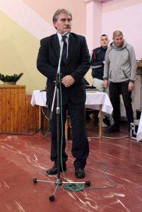 6 Bárdos Gyula, a Csemadok országos elnöke