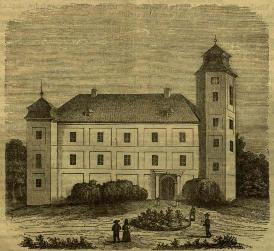 9. Hédervári kastély