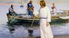 Napi evangélium – január 9.