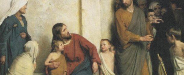 Napi evangélium – január 21. – Szombat