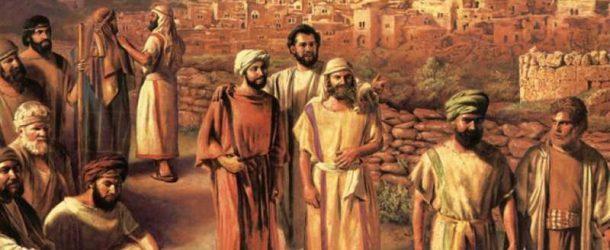 Napi evangélium – január 26. – Csütörtök, Szent Timóteus és Szent Titusz