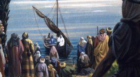 Napi evangélium – január 19. – Csütörtök