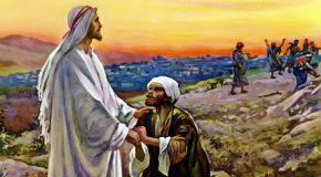 Napi evangélium – január 12. csütörtök