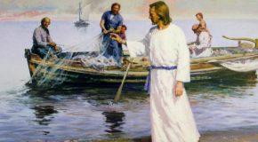 Napi evangélium – január 22. – Évközi 3. vasárnap