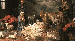 Napi evangélium – január 6.