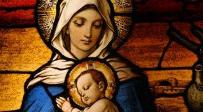 Napi evangélium – 2017. január 1. – Vasárnap, Szűz Mária, Isten Anyja