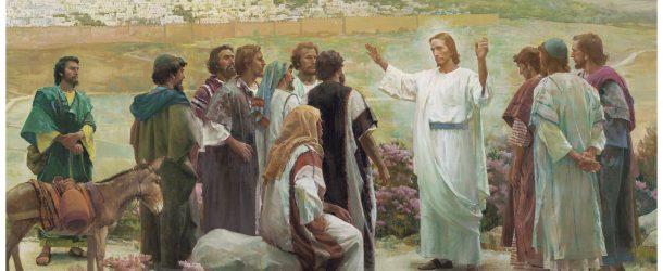 Napi evangélium – január 25. szerda