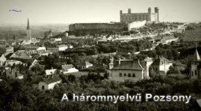 Hogyan beszéltünk a régi Pozsonyban? – a pozsonyikifli.sk beszámolója