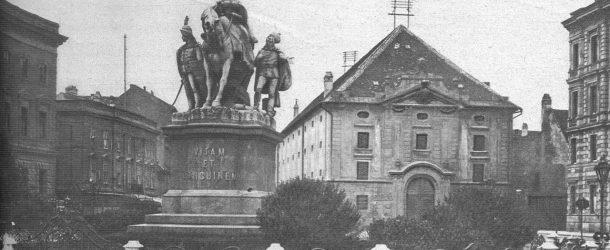 Korabinszky János Somorja leírása IV. rész