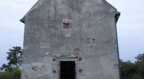 Antiochiai Szent Margit templom Sámoton