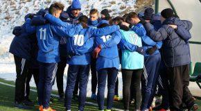 Az ETO FC Győr sem tudta megállítani az STK-t