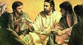 Napi evangélium – január 16. hétfő