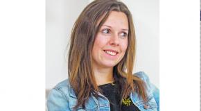 Földváry Veronika: a sárosfai magyar alapiskolától a Berkeley Egyetemig